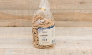 Organic Porcini Pappardelle- Code#: DN635