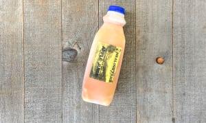 Organic Frozen Apple Juice (Frozen)- Code#: DR0055