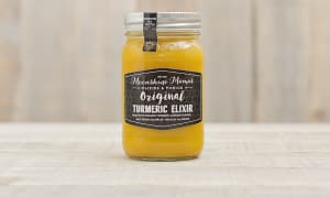 Organic Original Turmeric Elixer- Code#: DR0140