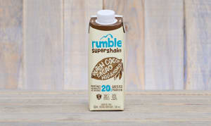 Dutch Cocoa Nourishing Beverage- Code#: DR0216