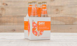 Sparkling Blood Orange Soda- Code#: DR0233
