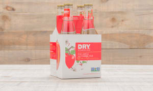 Sparkling Fuji Apple Soda- Code#: DR0235