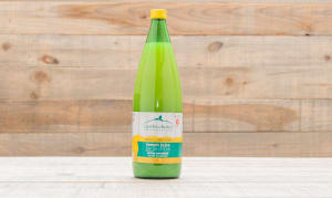Organic Lemon Juice- Code#: DR0280