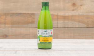 Organic Lime Juice- Code#: DR0282