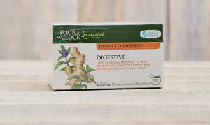 Digestive Herbal Tea- Code#: DR0348