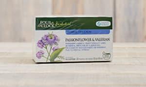 Passionflower & Valerian Tea- Code#: DR0353
