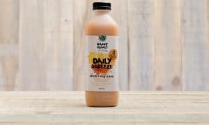 Daily Squeeze Mango, Carrot & Orange Juice- Code#: DR0381