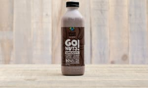 Go Nuts! Chocolate Smoothie- Code#: DR0387