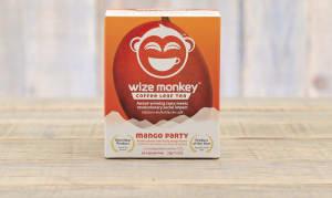 Mango Party Coffee Leaf Tea- Code#: DR0444