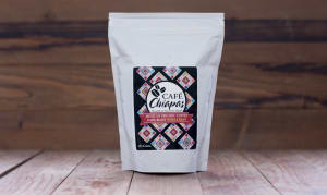 Organic Dark Roast Coffee - Whole Bean- Code#: DR0522