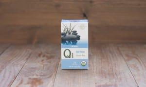 Organic Detox Tea- Code#: DR073