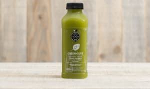 Organic Greenhouse - Made FRESH For You- Code#: DR0801