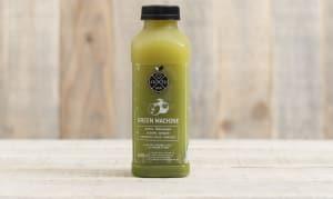 Organic Green Machine - Made FRESH For You- Code#: DR0803