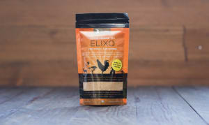 Stone-Ground Elixo Tea- Code#: DR1103