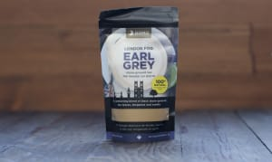 London Fog Earl Grey Tea<br>120g - Code#: DR1107