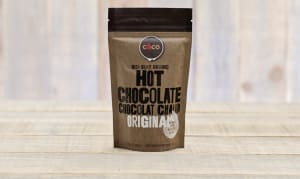 Organic Hot Chocolate- Code#: DR1124