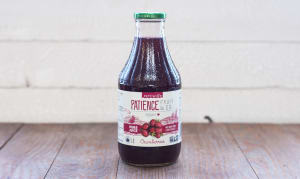Organic Pure Nordic Cranberry Juice- Code#: DR1251
