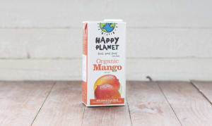 Organic Organic Mango Juice- Code#: DR1504