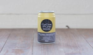 Coconut Water - Pineapple- Code#: DR1558
