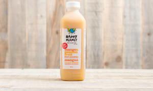 Mango & Passionfruit Smoothie- Code#: DR1653