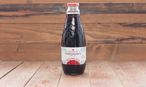 Organic Organic Pomegranate Juice- Code#: DR1965