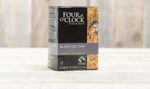 Organic Black Tea Chai- Code#: DR239