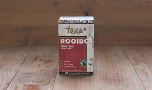 Organic Pure Red Rooibos Tea- Code#: DR264