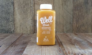 C  Well Cold Pressed Juice- Code#: DR3057
