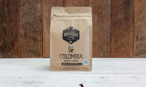 Colombian Rainforest Alliance (R.F.A.)- Code#: DR3067