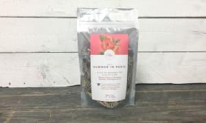 Organic Summer In Paris - Tea Pouch- Code#: DR3151