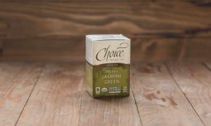 Organic Jasmine Green Tea- Code#: DR3202