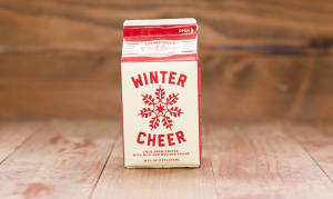 Winter Cheer Cold Brew Coffee- Code#: DR3353