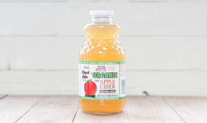Organic Royal Gala Apple Cider- Code#: DR370