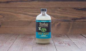 Organic Classic Gut Shot- Code#: DR3750