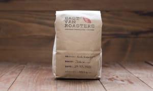 Organic EVR Custom Blend Espresso - Whole Bean- Code#: DR4000