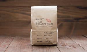 Organic EVR Custom Blend Bodum Coffee - Whole Bean- Code#: DR4001
