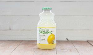 Organic Lemonade- Code#: DR520