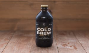 Cold Brew Coffee- Code#: DR525