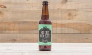 Kona Blend Cold Brew- Code#: DR527