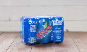 Cola, Zero Calorie- Code#: DR575