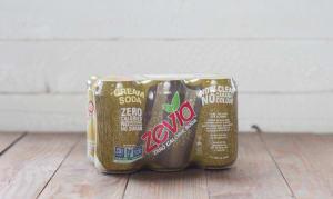 Cream Soda, Zero Calorie- Code#: DR578