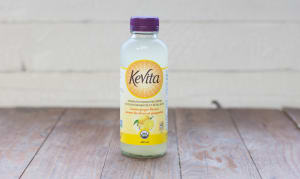 Organic Sparkling Probiotic Drink, Lemon Ginger- Code#: DR654