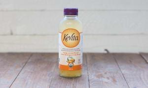 Organic Sparkling Probiotic Drink, Mango Coconut- Code#: DR656