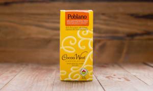 Organic Poblano Hot Chocolate- Code#: DR786