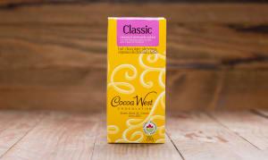Organic Classic Hot Chocolate- Code#: DR787