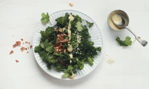 Kale Me Crazy Salad- Code#: DR8032