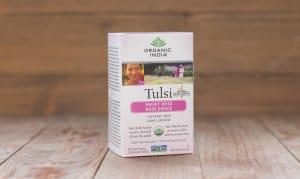 Organic Tulsi Moringa Tea- Code#: DR8040