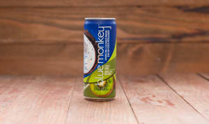 Sparkling Coconut Water & Kiwi- Code#: DR9001