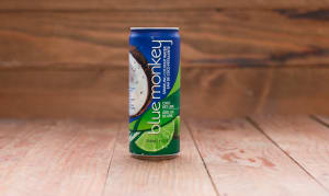 Sparkling Coconut Water & Lime- Code#: DR9003
