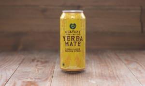 Organic Lemon Elation Yerba Maté- Code#: DR997